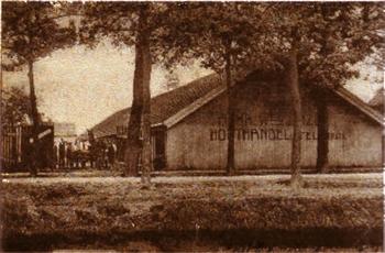 Houthandel Noorlag al sinds 1840 ambachtswerk in Stadskanaal.